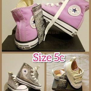 5c Converse